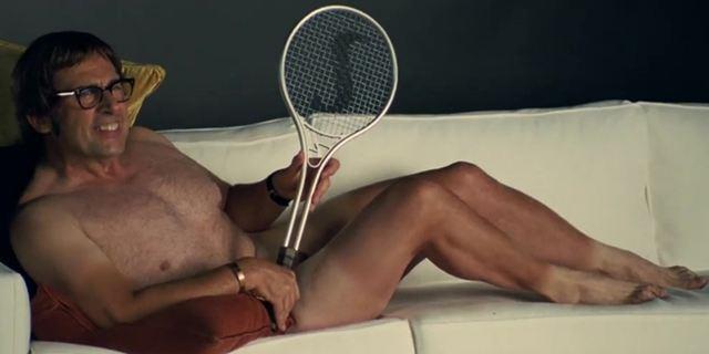 """""""Battle Of The Sexes"""": Im neuen Trailer mit Emma Stone und Steve Carell heißt es """"männliches, chauvinistisches Schwein gegen behaarte Feministin"""""""