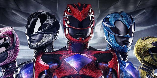 """""""Power Rangers"""": Altersfreigabe laut Regisseur Grund für schlechtes Abschneiden an den Kinokassen"""