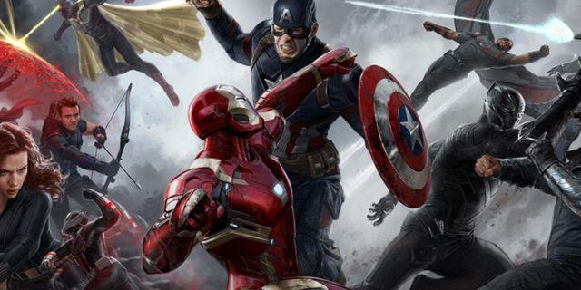 """Umbruch bei den Avengers: """"Infinity War"""" bringt das Ende für einige Helden"""