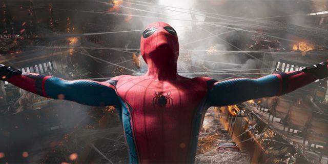 Fsk Spiderman