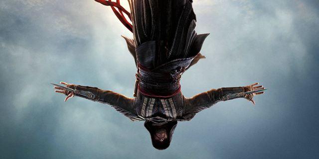 """Nach """"Castlevania"""": """"Dredd""""-Kultproduzent Adi Shankar macht """"Assassin's Creed""""-Serie"""