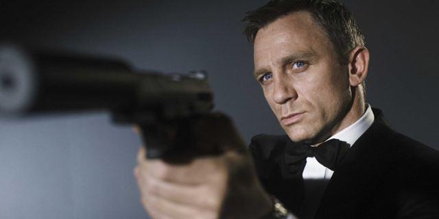 """""""James Bond 25"""": Daniel Craig und Adele kehren angeblich zurück"""