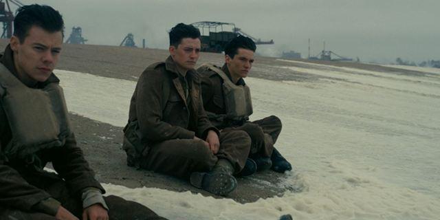 """""""Mitreißend und packend"""": Begeisterte erste Stimmen zu Christopher Nolans """"Dunkirk"""""""