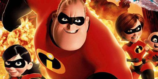 """""""Die Unglaublichen 2"""": Heidi Klum in Promo-Video zur Pixar-Fortsetzung"""