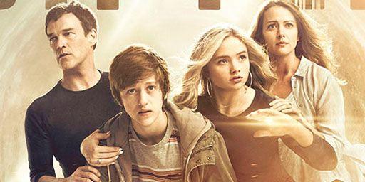 """""""The Gifted"""" als Gejagte: Mutanten wehren sich mit ihren Kräften im actionreichen Trailer zur """"X-Men""""-Serie"""