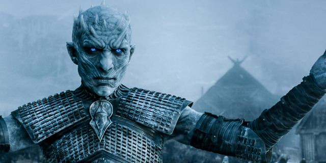 """Game Of Thrones"": Verändertes Intro entfacht Spekulationen um White Walker und die Mauer"