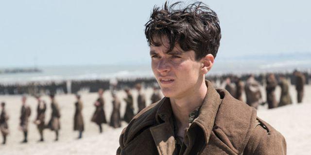 """Meinung: Warum es richtig ist, dass in Christopher Nolans """"Dunkirk"""" (fast) kein Blut fließt"""