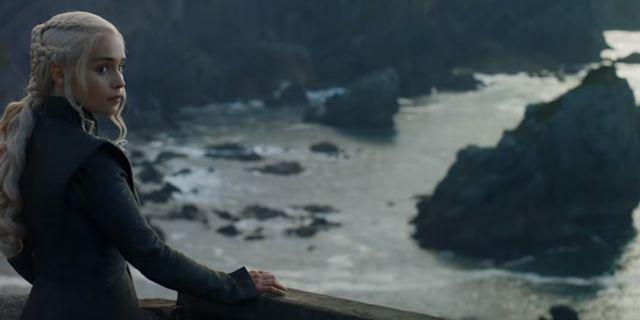 """""""Game Of Thrones"""": Die Bilder zur neuen Folge stimmen uns auf das erste Treffen zweier Hauptfiguren ein"""