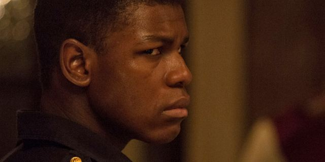 """Detroit"": ""Star Wars""-Star John Boyega im intensiven finalen Trailer zu Kathryn Bigelows Rassenunruhen-Drama"
