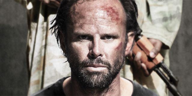 """Deutschlandstart von """"SIX"""": """"Hateful 8""""-Cowboy Walton Goggins geht als Ex-Navy-SEAL durch die Hölle"""