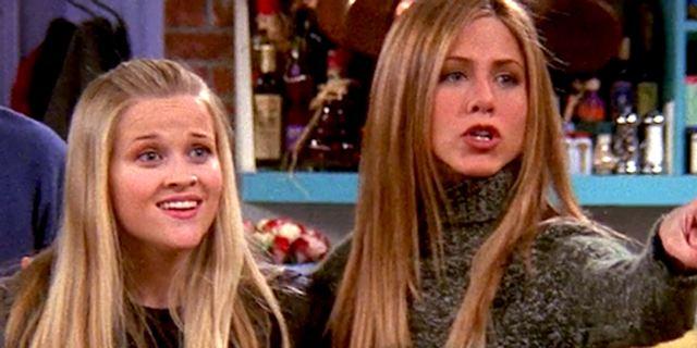 In Serie über Morning Shows: Jennifer Aniston und Reese Witherspoon wohl bald gemeinsam im TV