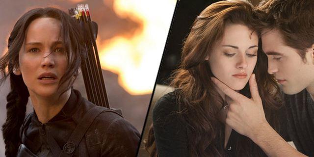 """""""Die Tribute von Panem"""" und """"Twilight"""": Lionsgate will weitere Kinofilme machen"""