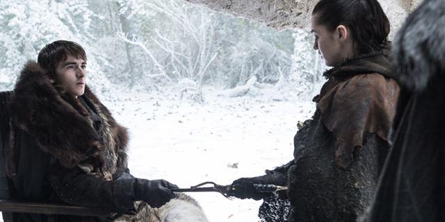 """""""Game Of Thrones"""": Wir erklären euch den Drachenknochendolch aus """"Kriegsbeute"""""""