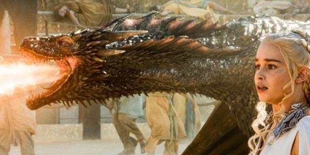 """""""Game Of Thrones"""": Alles was es über Daenerys Drachen zu wissen gibt!"""
