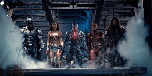 """""""Justice League""""-Nachdrehs: Zu düsterer Cyborg wird laut Schauspieler freundlicher"""