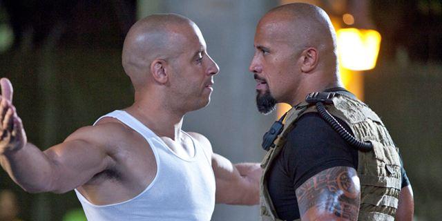 """""""Fast & Furious Live"""": Vin Diesel ist Teil der großen Stadion-Show zur Auto-Action-Reihe"""