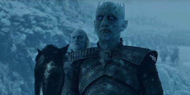 """""""Game Of Thrones"""": Die Angst geht um im Trailer zur 6. Folge der 7. Staffel"""