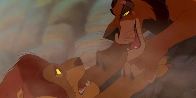 """Disney-Schocker: Scar und Mufasa aus """"Der König der Löwen"""" sind offenbar keine Brüder"""