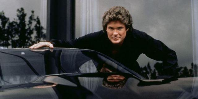 """David Hasselhoff will einen düsteren """"Knight Rider""""-Film wie """"Logan"""" – von Regisseur Robert Rodriguez"""