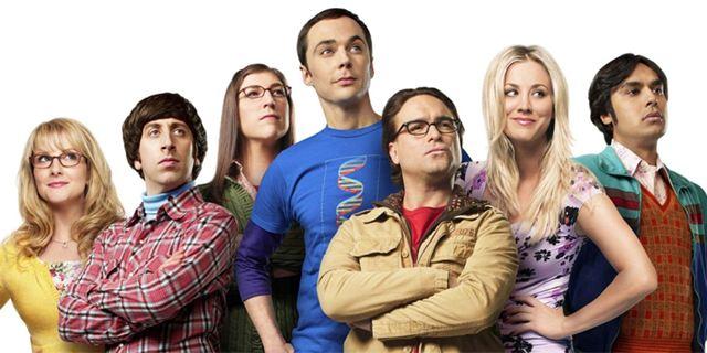 """""""The Big Bang Theory"""": Start der neuen Folgen aus der 10. Staffel bei ProSieben"""