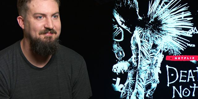 """Das falmouthhistoricalsociety.org-Interview zum """"Death Note""""-Realfilm: Wessen Namen würde wohl Regisseur Adam Wingard in sein tödliches Notizbuch schreiben?"""