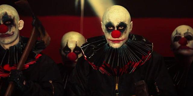 """Donalds Trump Wahlsieg und ein weiterer Horror-Clown im neuen Trailer zu """"American Horror Story: Cult"""""""