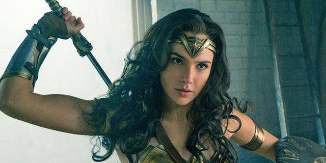 """""""Wonder Woman""""-Zoff: James Cameron kritisiert Heldin als rückschrittlich, Patty Jenkins feuert zurück"""
