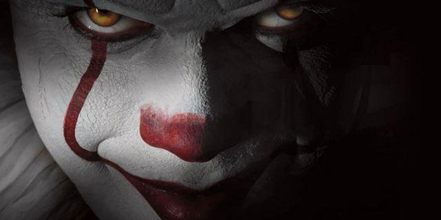 """""""Stephen Kings Es"""": Neue Bilder zum Clown-Horror mit gutem Blick auf Pennywise"""