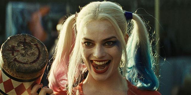 """Zwei """"Suicide Squad""""-Spin-offs: Joker-und-Harley-Quinn-Film ersetzt wohl nicht """"Gotham City Sirens"""""""