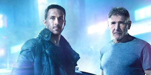 """""""Blade Runner 2049"""": Seht den neuen Prequel-Kurzfilm mit Jared Leto"""