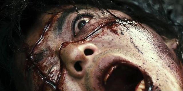 """""""Blade Of The Immortal"""": Irres Samurai-Schlachtfest im neuen Trailer zu Takashi Miikes Mangaverfilmung"""