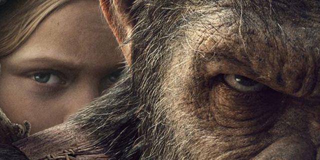 """""""Planet der Affen 3: Survival"""" als Bester Film? Fox plant große Kampagne für die Oscars 2018"""
