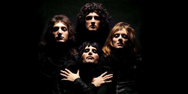 """Bohemian Rhapsody"": Erstes Bild von Rami Malek als Freddie Mercury"