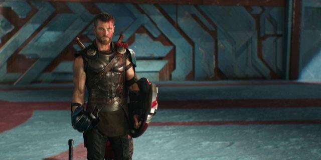 """allourhomes.net am Set von """"Thor 3: Tag der Entscheidung"""""""
