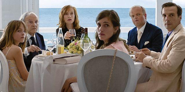 """Mit """"Happy End"""": Michael Haneke geht erneut für Österreich ins Oscarrennen"""