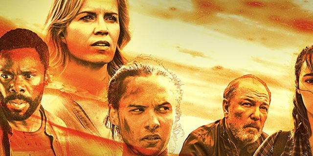 """Fear The Walking Dead"": Neue Folgen der 3. Staffel ab sofort bei Amazon"