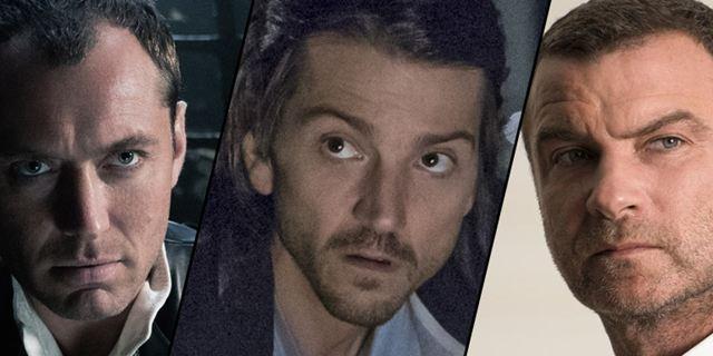 Zuwachs für Woody Allens neuen Film: Jude Law, Diego Luna und Liev Schreiber dabei