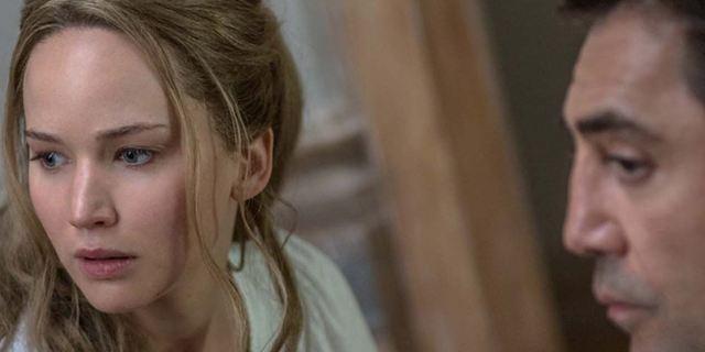 """Jennifer Lawrence über Darren Aronofskys """"mother!"""": """"Der Film ist ein Angriff! Wir stechen den Leuten direkt in die Augen"""""""