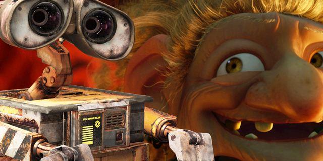 Die unheimliche Zukunft der Menschen im Pixar-Universum: Die Pixar-Theorie erklärt!