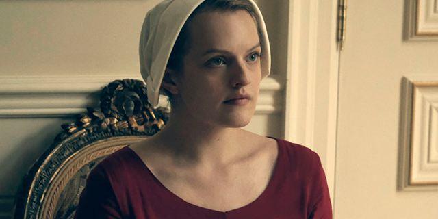 """Emmy-Gewinner """"The Handmaid's Tale"""": Das ist die neue US-Seriensensation"""