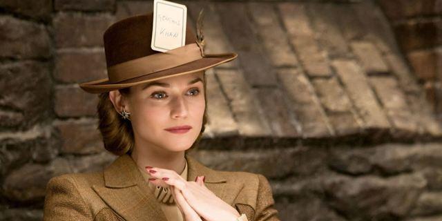 Biopic über Hedy Lamarr: Diane Kruger spielt Leinwandgöttin und Erfinderin in Mini-Serie