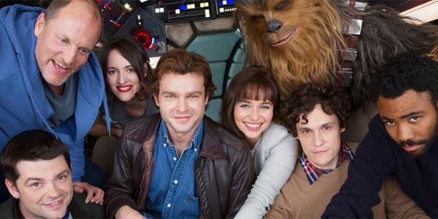 """Star Wars"": Der legendäre Kessel-Flug wird Teil des ""Han Solo""-Spin-offs"