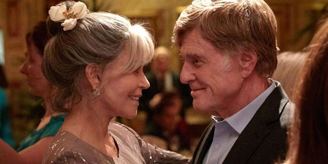 """Trailer zu """"Unsere Seelen bei Nacht"""": Robert Redford und Jane Fonda verlieben sich"""