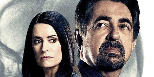 """Comeback von Shemar Moore: Neue Folgen der 12. Staffel """"Criminal Minds"""" ab heute bei Sat.1"""