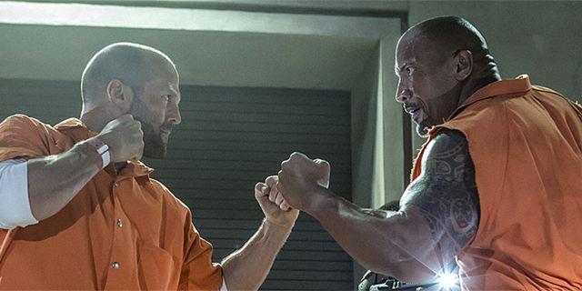 """Nach """"Fast & Furious 9""""-Verschiebung: Spin-off mit Dwayne Johnson und Jason Statham bekommt Starttermin"""