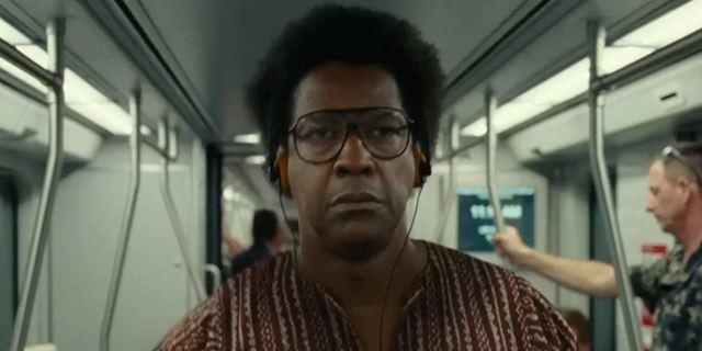 """Erster Trailer zu """"Roman J. Israel, Esq."""": Denzel Washington als schlagfertiger Anwalt im Drama des """"Nightcrawler""""-Regisseurs"""