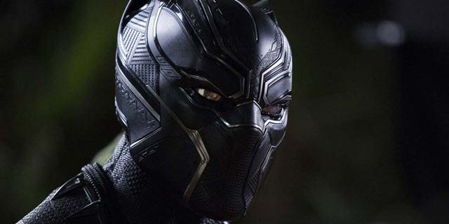 """""""Black Panther"""": Im neuen Trailer zum Marvel-Abenteuer fährt Chadwick Boseman die Krallen aus"""