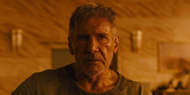 """Ridley Scott behauptet: """"Blade Runner 2049"""" funktioniert nur, wenn Deckard ein Replikant ist"""