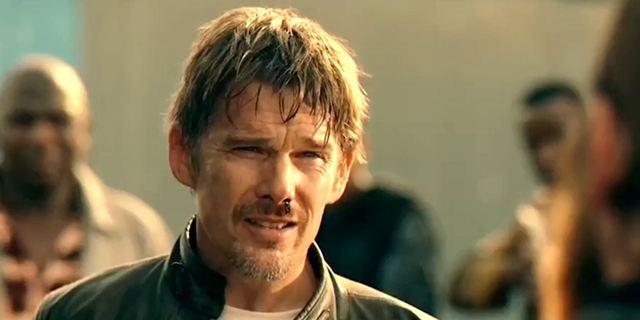 """""""Crank"""" trifft auf """"John Wick"""": Erster blutiger Trailer zu """"24 Hours To Live"""" mit Ethan Hawke"""