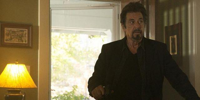 """Hangman"": Im ersten Trailer geht Oscarpreisträger Al Pacino wieder auf Verbrecherjagd"